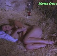Marisa Cruz nua (filme Kiss Me 2004)