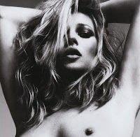 Recordando Kate Moss nua (2008 e 2010)