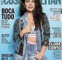 Fernanda Souza sensual (actriz brasileira)