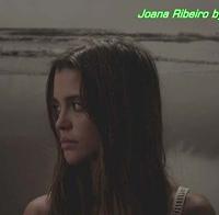 Joana Ribeiro nua