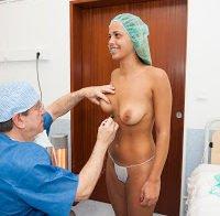 Catarina Silva coloca mamas novas silicone (Casa dos Segredos 6)