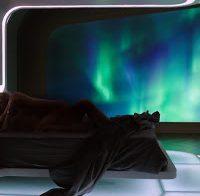 Jennifer Lawrence nua (Passengers 2016)