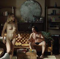 Jemima Kirke nua na série Girls