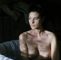 Monica Bellucci nua (1994)