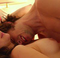 Shailene Woodley muito sexy em filme