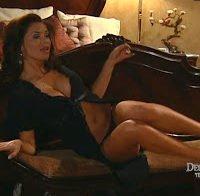 Vera Kolodzig de lingerie (2010)