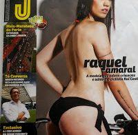 Raquel Amaral despida (Revista J 2014)