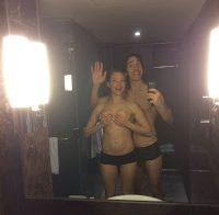 Amanda Seyfried com fotos hackeadas