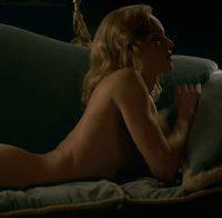 Kate Bosworth nua em série