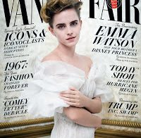 """Emma Watson já não tira fotos com fãs: """"Não posso dar esse tipo de dados"""""""