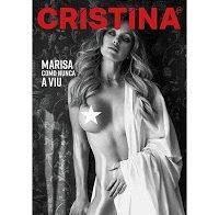 Marisa Cruz nua (nova revista Cristina)