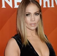 Jennifer Lopez continua a mostrar o que vale