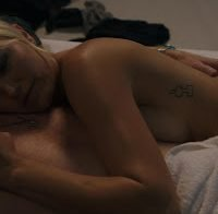Malin Akerman nua na série Billions