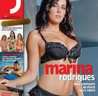 Marina Rodrigues despida (Revista J 2009)