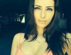 Carolina Torres tem foto nua e gostava de a publicar