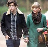 Harry Styles fala sobre a relação com Taylor Swift