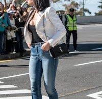 Georgina Rodriguez passeia na Madeira (nova namorada de Cristiano Ronaldo)