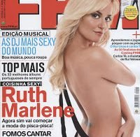 Ruth Marlene despida (FHM 2008)