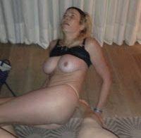 Chealea Handler topless