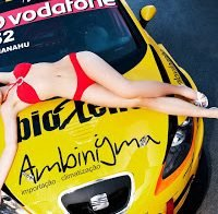 Francisca Miguel despida na Revista J (2011)