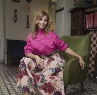 Sónia Araújo afirma que a pressão sobre as mulheres, na televisão, é maior.