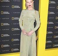 Kate Bosworth adorável em gala
