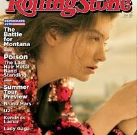 Lorde sente-se sufocada pela personalidade que tinha aos 16 anos