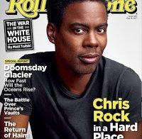 Chris Rock traiu a sua esposa com 3 mulheres porque ele é rico e famoso