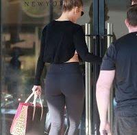 Jennifer Lopez e o seu rabo perfeitinho