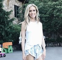 Kristin Cavallari no instagram