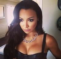 Top 10 Naya Rivera fotos do instagram