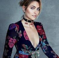 """Paris Jackson cobre Vogue Austrália: """"Tenho meninas jovens a olhar para mim"""""""