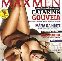 Catarina Gouveia despida (Maxmen 2010)