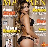 Recordando Maria Sampaio despida (Maxmen 2011)