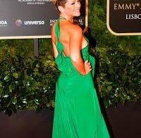 Mamilo de Paula Lobo Antunes (Emmy Awards 2017)