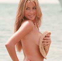 Recordando Sofia Vergara em 1997 (topless)