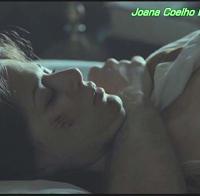 As mamas da actriz Joana Coelho topless (2017)