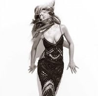 O enorme decote de Jennifer Aniston