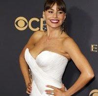 Várias famosas boas nos Emmys