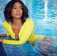 Gabrielle Union na Health Magazine