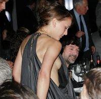 Sideboob de Natalie Portman