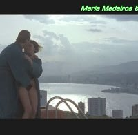 Maria de Medeiros nua (1993)