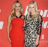 """Reese Witherspoon: """"Corra longe de um homem que não consegue lidar com sua ambição. Corre.'"""