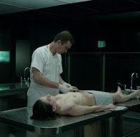 Actriz Daisy Ridley nua (2014)