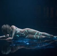 Taylor Swift sensual no novo videoclip