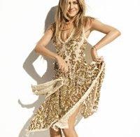"""Jennifer Aniston: """"Todas as casas para onde vou, tenho um curandeiro ou um médium que entram"""""""
