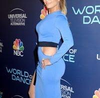Jennifer Lopez, a deusa dos rabos bem definidos