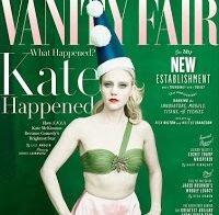 Kate McKinnon é capa da Vanity Fair, e recusa-se a falar de praticamente tudo