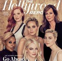 """Jennifer Lawrence foi informada de que é """"indisciplinada, difícil"""" quando ela se defendeu"""