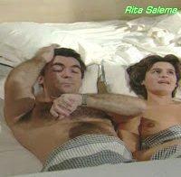 As mamas de Rita Salema (topless 1996)